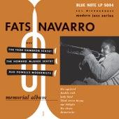 Fats Navarro Memorial Album by Fats Navarro