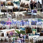 Goodwinfest 2015 by Various Artists