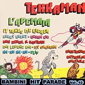 Bambini Hit Parade, Vol. 10: L' ape maia, girotondo by Various Artists