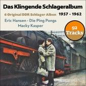 Das klingende Schlageralbum (6 Original DDR Schlager Album - 1957 - 1962  92 Tracks) de Various Artists