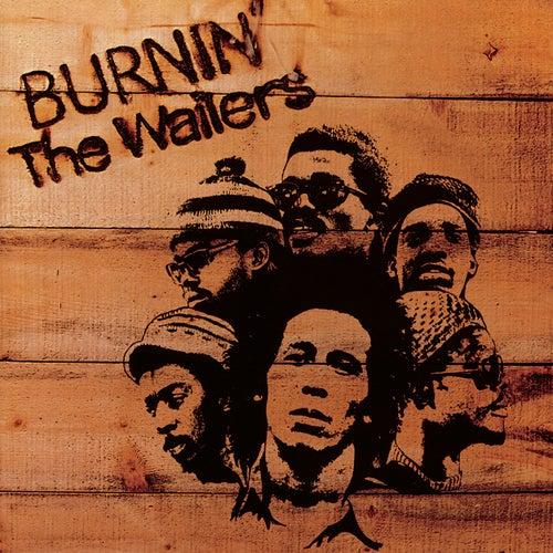 Burnin' by Bob Marley