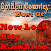 Golden Country: Best Of New Lost City Ramblers by The New Lost City Ramblers