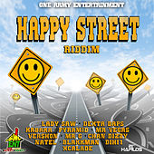 Happy Street Riddim by Various Artists