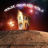 House On Mars, Vol. 2 van Various Artists