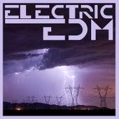Electric EDM van Various Artists