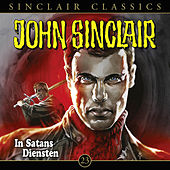 Classics, Folge 23: In Satans Diensten von John Sinclair