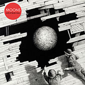 Live at Bush Hall by The Moons