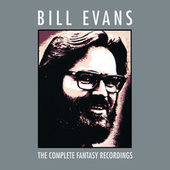 The Complete Fantasy Recordings de Bill Evans