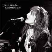 Love (Stand Up) by Patti Scialfa