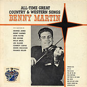All-Time Great Country and Western Songs di Various Artists
