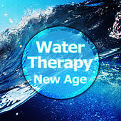 Water Therapy New Age – Ocean Waves, Cold Water, Crystal Water, Therapy Music, Relaxation, Easy Listening, Well Being, Nature Sounds by Water Music Oasis