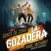 La Gozadera (Salsa Version) de Gente de Zona