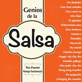 Genios de la Salsa, Vol. 3 di Various Artists
