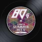 80s 12inch Summer Hits, Vol. 1 by Various Artists
