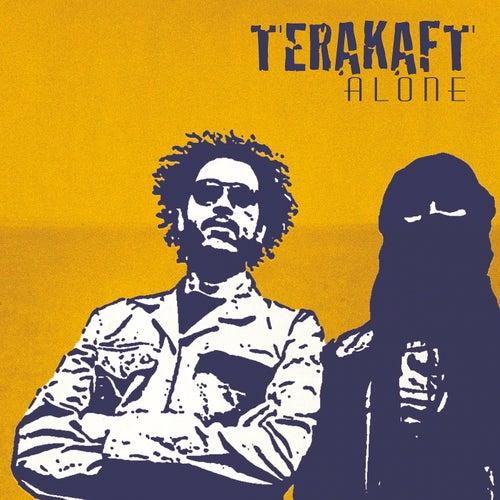 Alone (Ténéré) by Terakaft