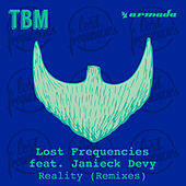 Reality (Remixes) de Lost Frequencies