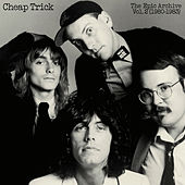The Epic Archive, Vol. 2 (1980-1983) by Cheap Trick