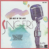 The Best of the Jazz Singers by Various Artists