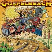 Pacific Surfline by GospelbeacH