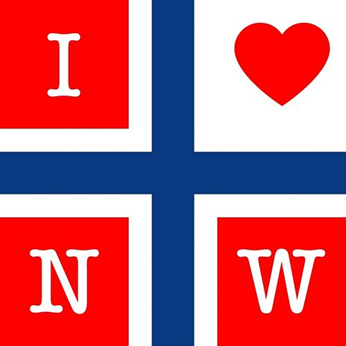 I Love Norway by Various Artists