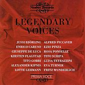 Prima Voce: Legendary Voices by Various Artists