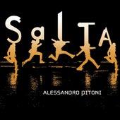 Salta by Alessandro Pitoni