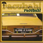 Racubah (A Collection of Modern Afro Rhythms) de Various Artists