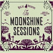 The Moonshine Sessions de Solal