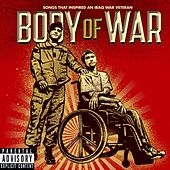 Body Of War: Songs That Inspired An Iraq War Veteran van Various Artists
