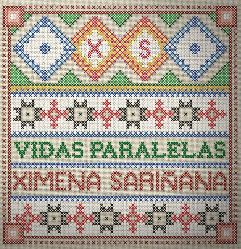 Vidas Paralelas [Electronic] by Ximena Sariñana