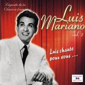 Luis chante pour vous..., Vol. 2 (Collection