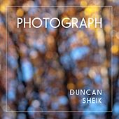 Photograph by Duncan Sheik