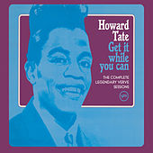 Get It While You Can - The Complete Legendary Verve Sessions by Howard Tate