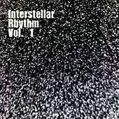 Interstellar Rhythm, Vol. 1 by Various Artists