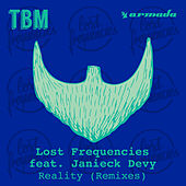 Reality (Remixes) by Lost Frequencies