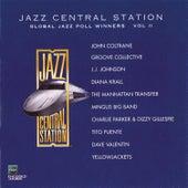 Jazz Central Station Global Poll Winners, Vol.2 de Various Artists