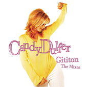 Gititon (The Mixes) - Single de Candy Dulfer