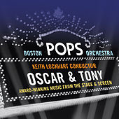 Oscar and Tony: Award-Winning Music from the Stage and Screen de Keith Lockhart