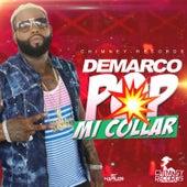 Pop Mi Collar - Single by Various Artists