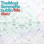 Mediac by The Most Serene Republic