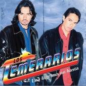 Una Lágrima No Basta by Los Temerarios