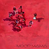 Das rote Album by Moop Mama