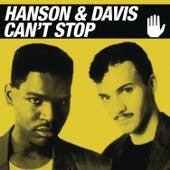 Can't Stop - Bonus LP by Davis?