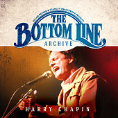 The Bottom Line Archive Series: (Live 1981) de Harry Chapin