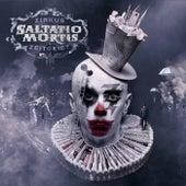 Zirkus Zeitgeist (Deluxe) de Saltatio Mortis