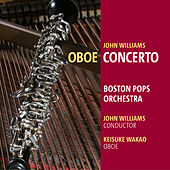 Oboe Concerto by John Willimas