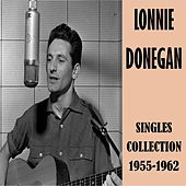 Singles Collection 1955-1962 van Lonnie Donegan