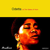 Odetta At the Gates of Horn by Odetta