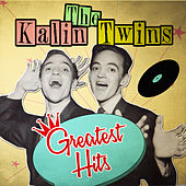 Greatest Hits by Kalin Twins
