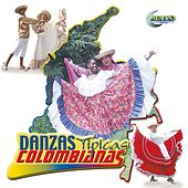 Danzas Tipicas Colombianas de Various Artists